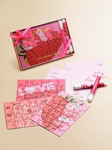 Juicy Couture Love Puzzle