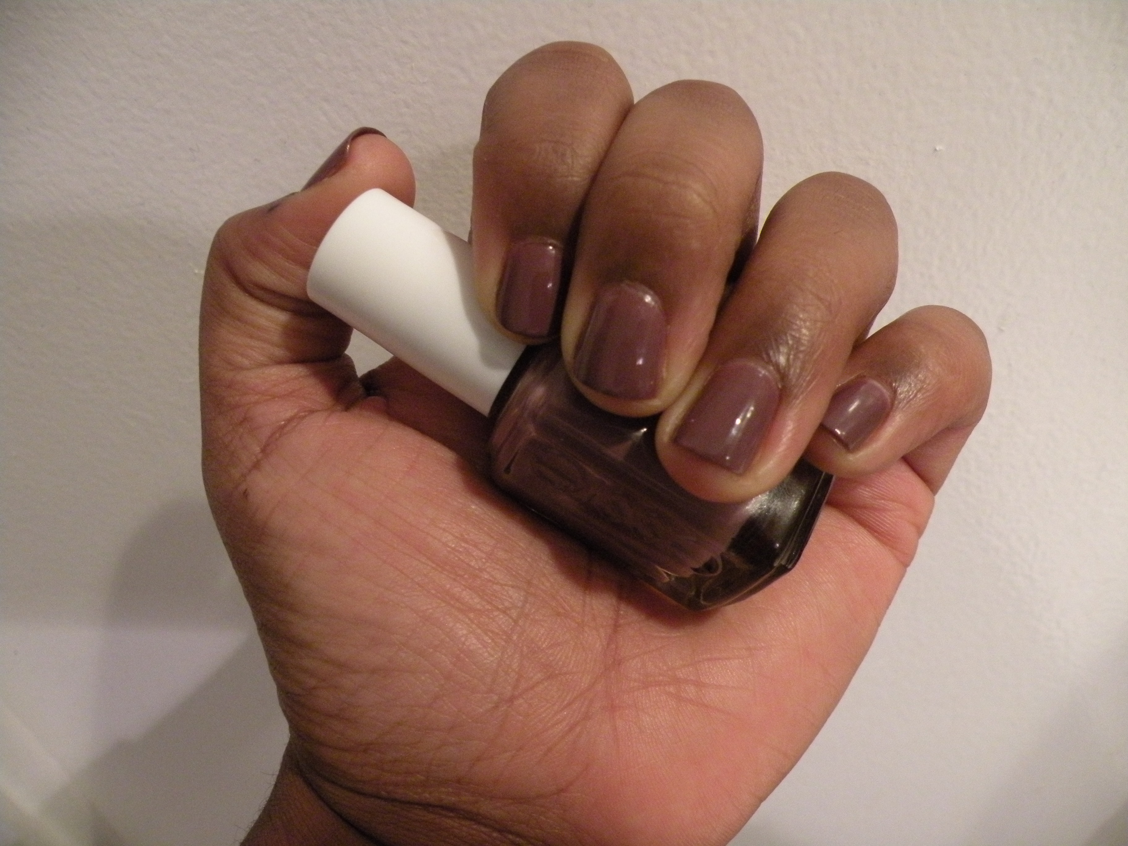 Monday\'s Manicure… – I Am DWJ   The Art of Accessories