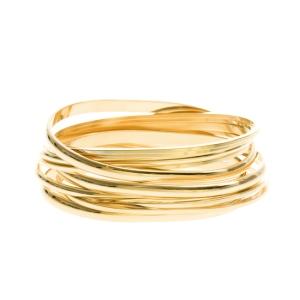 morra designes oval bangles