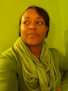 I heart green!