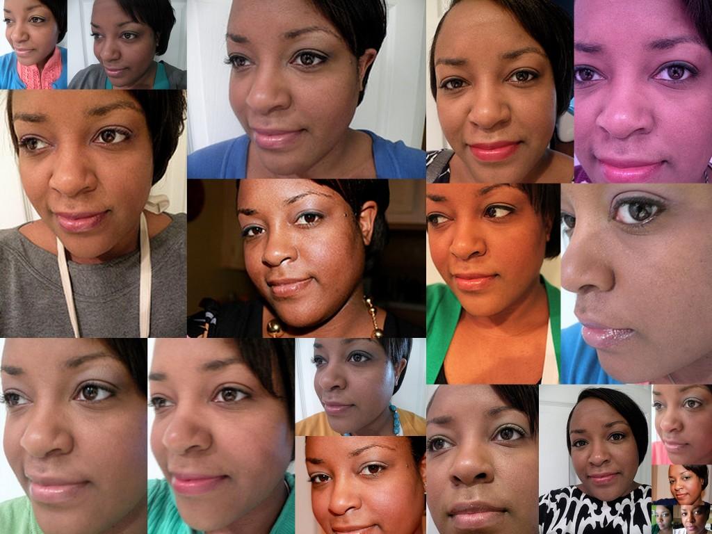 2010 Beauty Challenge