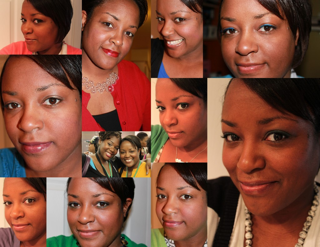 May's Makeup