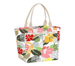 lesportsac every girl tote