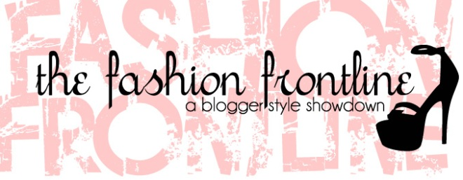 The Fashion Frontline